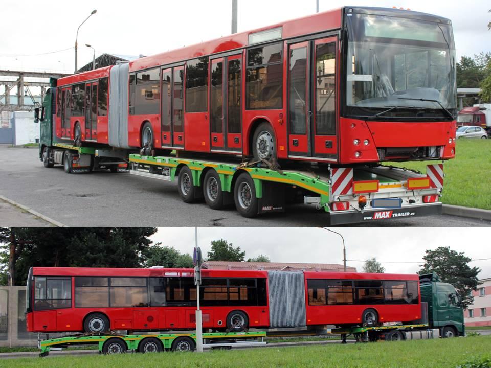 фото на сайт автобус